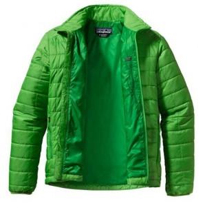 Patagonia Nano Puff Jacket - Cilantro