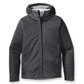 Patagonia Torrentshell Jacket - Forge Grey