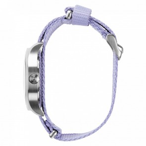 Nixon Watches - The Mod - Pastel Purple