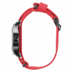 Nixon Watches - The Mod - Bright Red