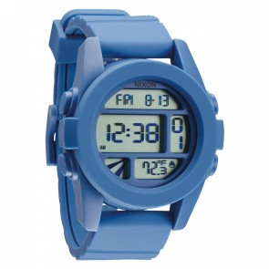 Nixon Watches - The Unit - Marina Blue