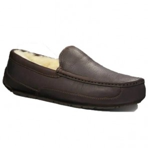 UGG Australia Men's Ascot Slippers - China Tea
