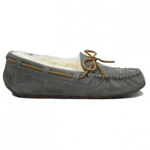 UGG Australia Dakota Slippers - Pewter