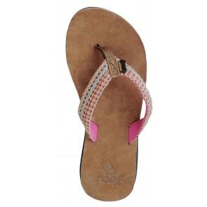 Reef Women's Gypsy Love Sandals - Pink