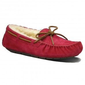 UGG Australia Dakota Slippers - Jester Red
