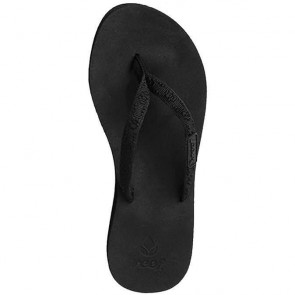 Reef Women's Ginger Sandals - Black