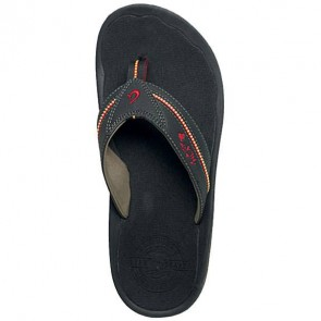Olukai Kia' i II Sandals - Black