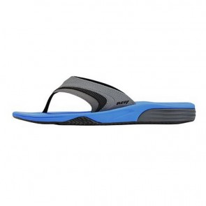 Reef Phantom Player Sandals - Turquoise