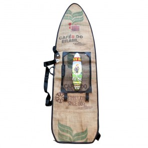 Hemd Bags - Hemd Shortboard Adjustable Surfboard Bag