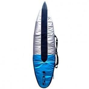 FCS - Dayrunner Shortboard 3DX Single Surfboard Bag