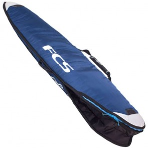 FCS Dual Fish/Funboard Surfboard Bag