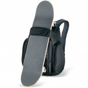 Dakine - Covert Chris Haslam Backpack - Black