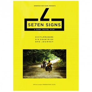 Se7en Signs & Innersection Black