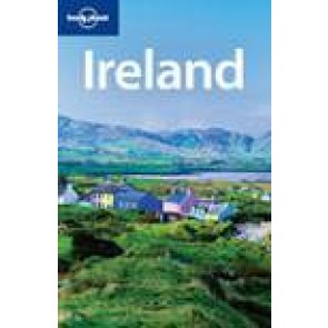 Lonely Planet: Ireland