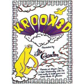 Krook3d 3D