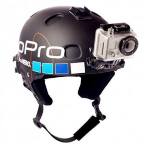 Go Pro Helmet Front Mount