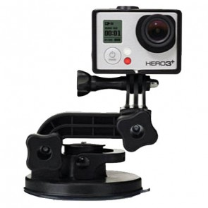 Go Pro Suction Cup Mount