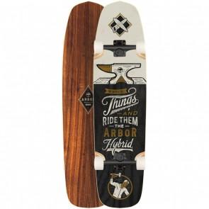 Arbor Skateboards Hybrid Complete