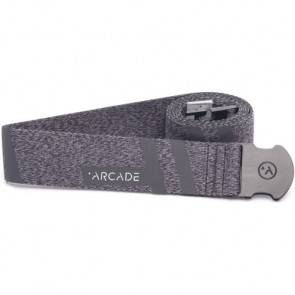 Arcade The Commuter Belt - Black/Grey