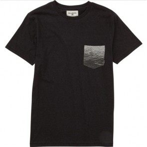 Billabong Shifter T-shirt - Black Heather