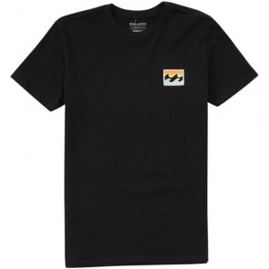 Billabong Youth Adrift T-Shirt - Black