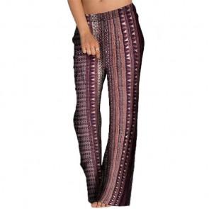Billabong Women's Shake It Up Pants - Pinot