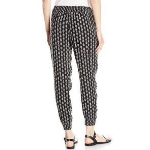 Billabong Women's Downstar Pants - Off Black