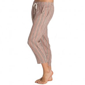 Billabong Women's Cruz Uptown Pants - Multi