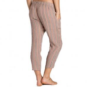 Billabong Women's Cruz Uptown Pants - Multi