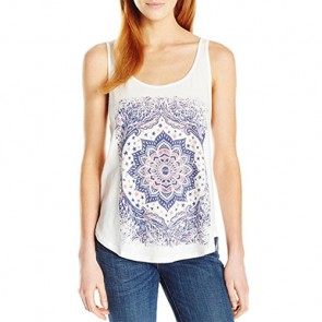 Billabong Women's Mandala Tapestry Tank - Cool Wip