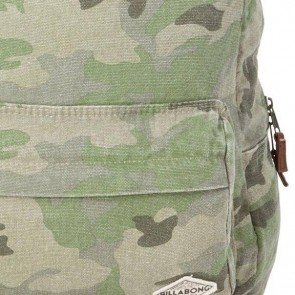 Billabong Hand Over Love Backpack - Camo