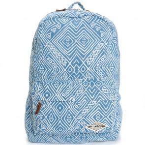 Billabong Women's Hand Over Love Backpack - Denim
