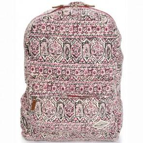 Billabong Women's Hand Over Love Backpack - Black Cherry