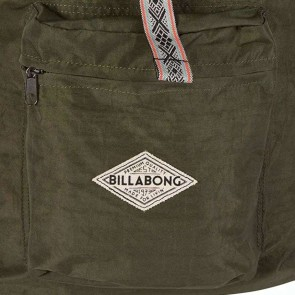 Billabong Women's Sister Solstice Backpack - Seagrass