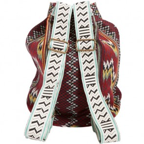 Billabong Women's Bonfire Beachin Backpack - Multi