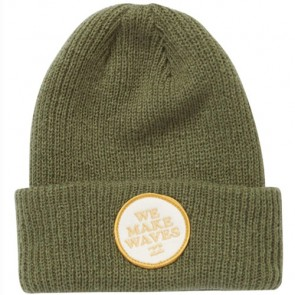 Billabong Women's Bright Nights Beanie - Moss