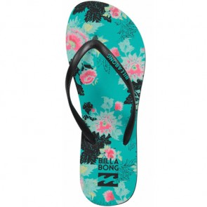 Billabong Women's Dama Sandals - Jade