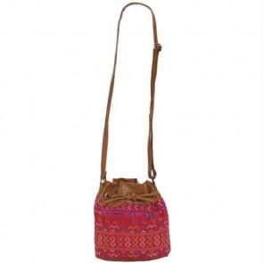 Billabong Women's Coastline Corner Bucket Bag - Desert Brown