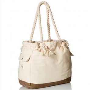 Billabong Women's Dreamin Beach Bag - Natural