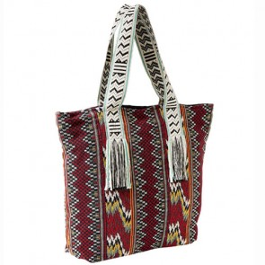 Billabong Women's Absolute Wanderer Shoulder Bag - Multi