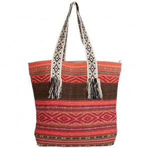Billabong Women's Absolute Wanderer Tote Bag - Multi