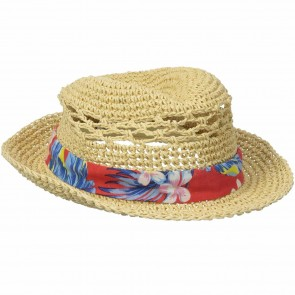 Billabong Women's Aloha Yo Hat - Natural