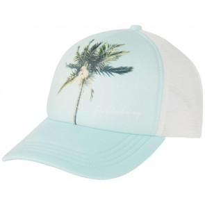 Billabong Women's Take Me There Trucker Hat - Aloe