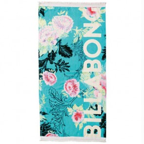Billabong Rigid Tide Towel - Jade