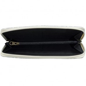 Billabong Women's Grounded Rays Wallet - Off Black