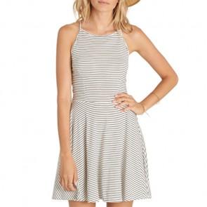 Billabong Women's She's Alright Dress - Black/White