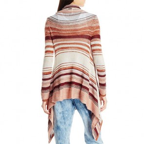 Billabong Women's Beach Rambler Cardigan - Canyon