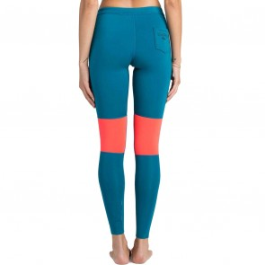 Billabong Women's Skinny Sea Legs Surf Pants - Maldive