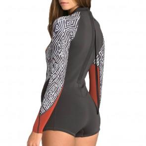 Billabong Women's Spring Fever Long Sleeve Spring Wetsuit - 2015