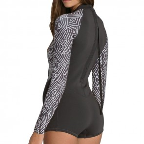 Billabong Women's Spring Fever Long Sleeve Spring Wetsuit - 2015